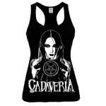 Cadaveria Merchandise