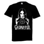 T-Shirt CADAVERIA