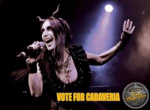 Cadaveria-SwedenRock2017