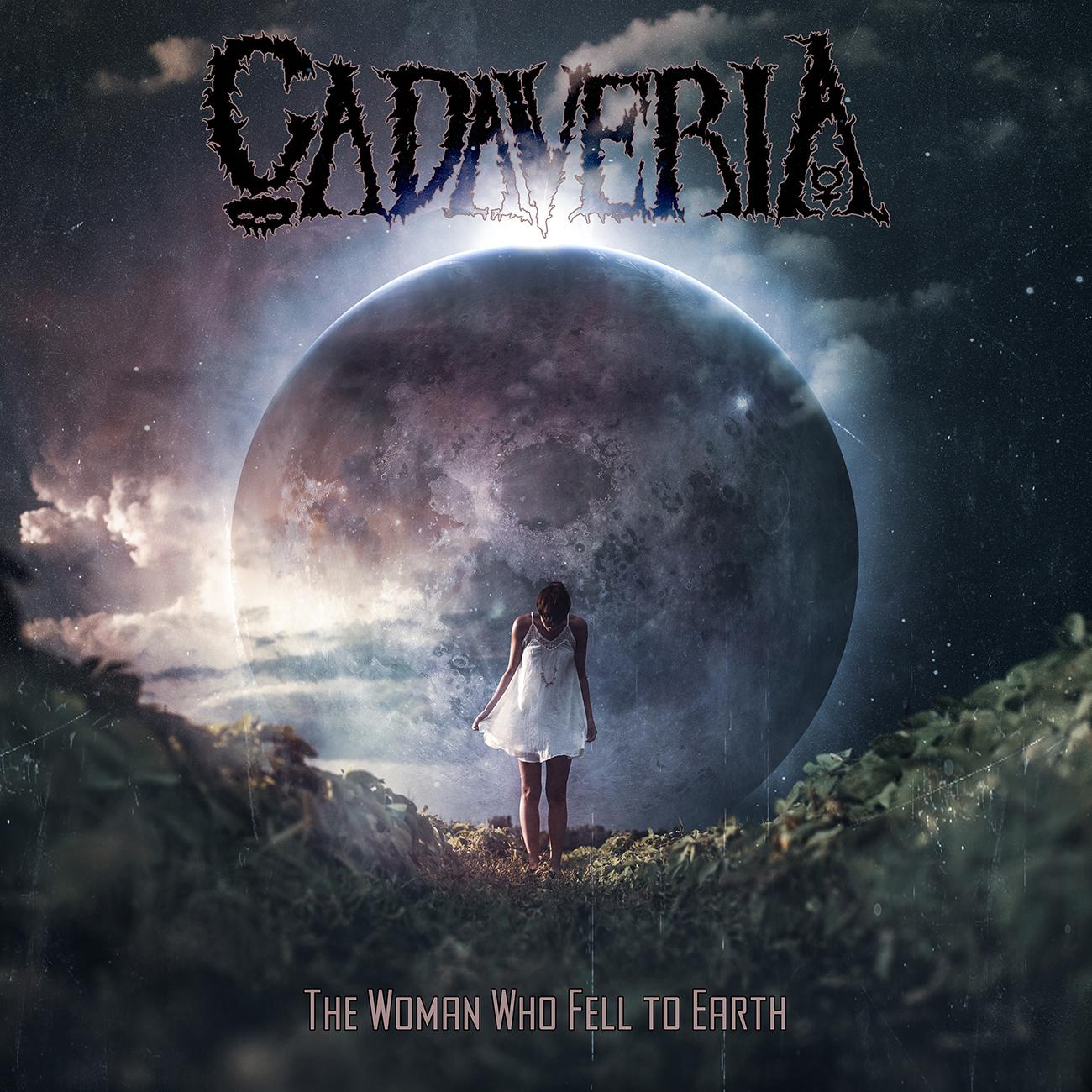 Cadaveria The Woman Who Fell to Earth